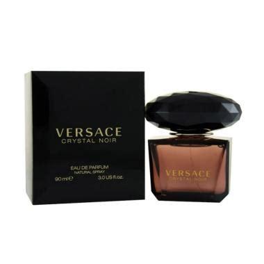 Harga Parfum Versace Bright by Jual Versace Bright Noir Parfum For Edp