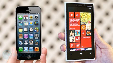 why windows phone is better apple underwhelms with the iphone 5 here s why the nokia