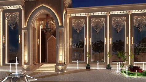 home decoration algedra interior design abu dhabi youtube