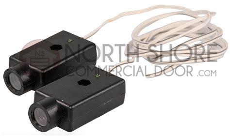 Liftmaster Garage Door Opener Sensors 41a4373a Liftmaster Safety Sensor Kit