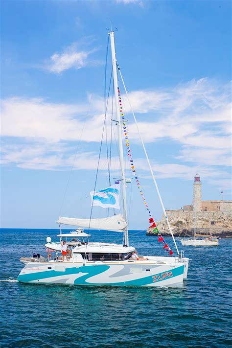 catamaran sailing reviews catamaran guru catamaran sailboat news reviews and