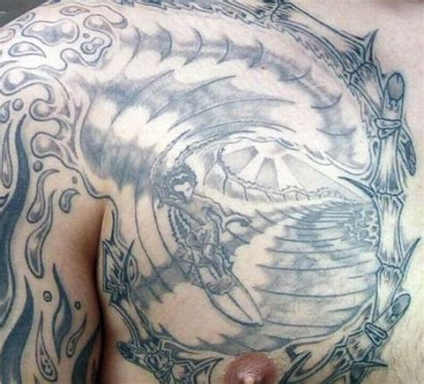 extreme tattoo galleries extreme tattoos 62 pics curious funny photos pictures