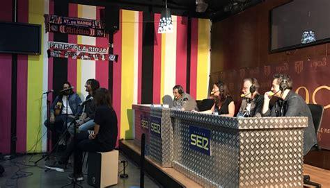 cadena ser radio madrid en directo despedimos al calder 243 n radio madrid hoy por hoy madrid