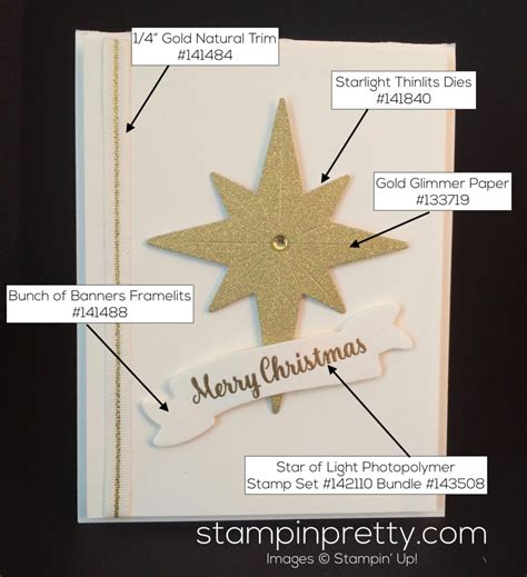 stin up star of light card 1000 images about christmas cards on pinterest stin