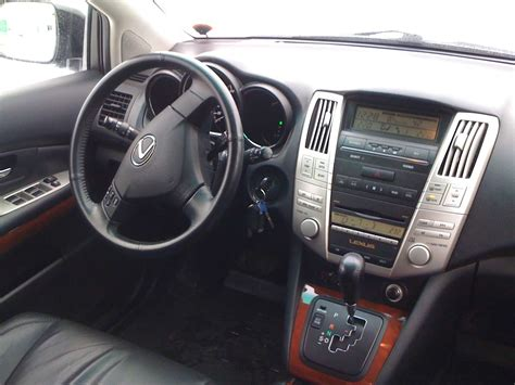 lexus rx 2008 interior lexus 450h 3rd row seat autos post
