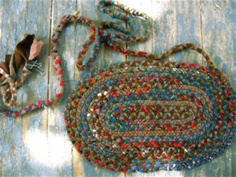 How To Sew Rugs Together Savvy Housekeeping 187 How To Make A Rag Rug