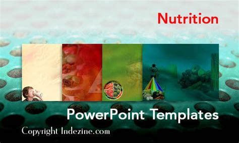 Nutrition Powerpoint Templates Nutrition Powerpoint Template