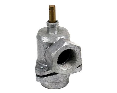 Vaccum Valve norris steam services ltd manual vacuum valves
