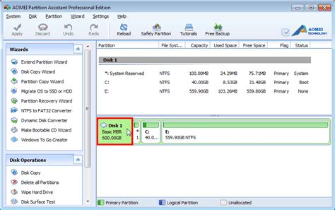 fdisk format gpt convert partition to gpt