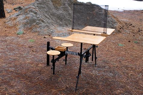 hitch mounted shooting bench hitch mounted shooting bench the firearm blogthe firearm