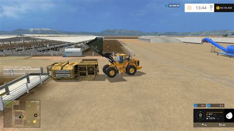 Ls California by California Central Valley V 3 0 For Ls2015 Farming