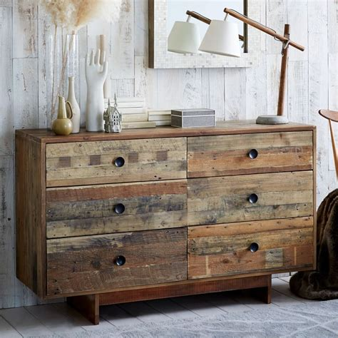 wood bedroom dresser dressers 10 awesome vintage design wood dressers for sale
