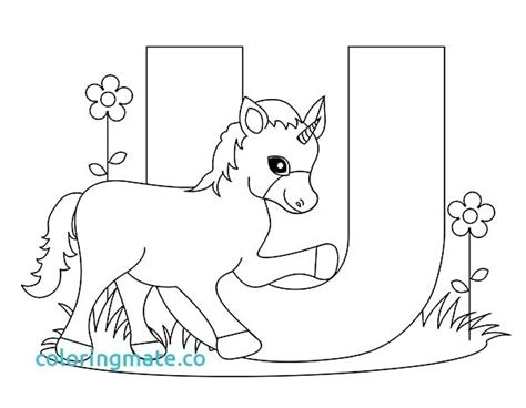 U Of M Coloring Pages by Letter U Coloring Pages Preschool 2443396