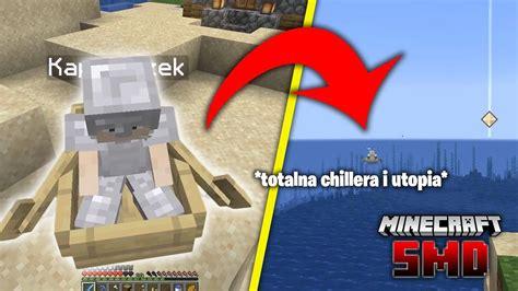 magazyn  totalna chillera  utopia  lodce minecraft