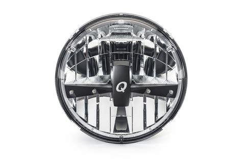 jeep black headlights quadratec gen ii led headlights for 07 18 jeep wrangler jk