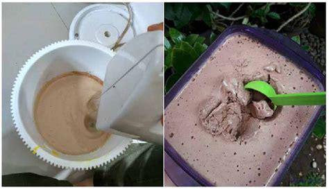 bahan membuat es krim walls resep es krim homemade cukup 3 bahan lembut mirip es krim