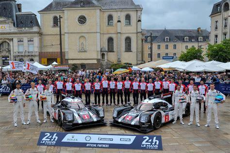 Psp Background Check Gallery 2016 Le Mans 24 Scrutineering Motorsport 365