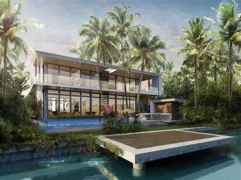 3 jaw dropping oceanfront homes for sale in miami