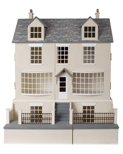 house and doll antique dolls house and basement