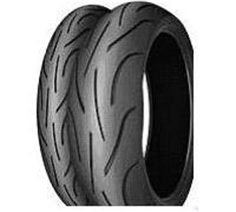 Motorradreifen Zoll In Mm by Michelin Pilot Power 2ct 120 70 Zr 17 Test Testberichte De