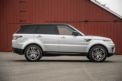 land rover sport 2014 land rover range rover sport reviews and rating