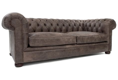 Small Leather Chesterfield Sofa Small Chesterfield Sofas Small Leather Chesterfield Sofa At 1stdibs Small Vintage