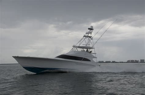 captain ken s boats more sea trials captain ken kreisler s boat and yacht report