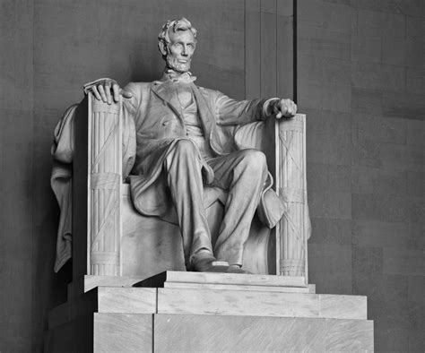 lincoln statue washington dc lincoln memorial statue in washington d c thousand