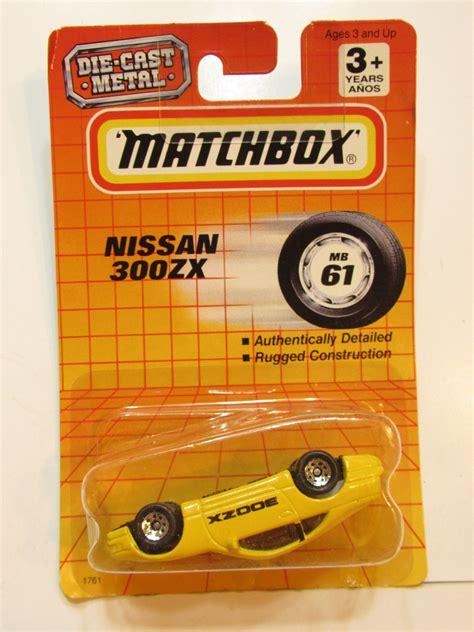 matchbox nissan 300zx 100 matchbox nissan 300zx tomy tomica limited