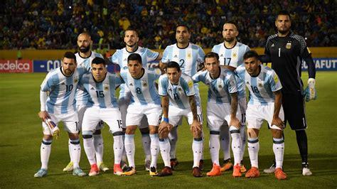 se filtr 243 la nueva camiseta de la selecci 243 n argentina 191 te