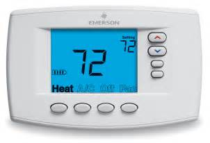 best home thermostat white rodgers programmable universal staging thermostats