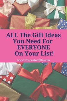gift ideas images gifts diy gifts