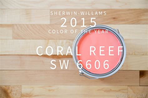 sherwin williams 2015 color of the year is vintage revivals