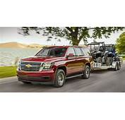 2019 Chevrolet Tahoe Model Overview Pricing Tech And