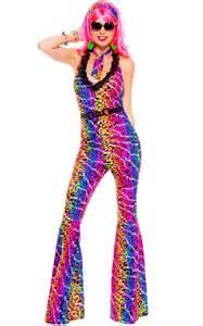 1970 s diva women s costume disco diva fancy dress