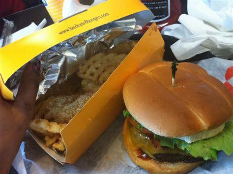 back yard burgers 15 reviews burgers 1711 galleria