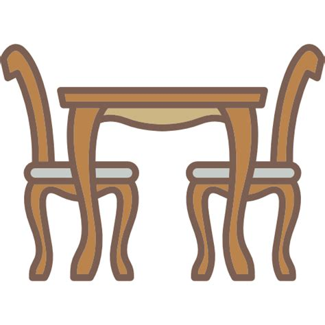Modern Dining Room Table Png Dining Room Free Other Icons