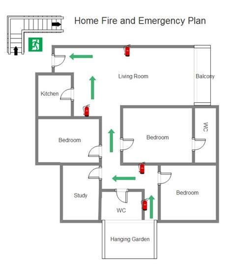 fire evacuation floor plan 16 best floor plan images on pinterest evacuation plan