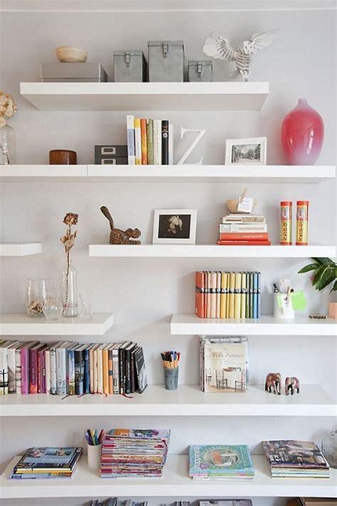 things to put on shelves best 25 ikea floating shelves ideas on pinterest family