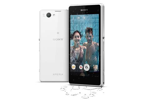 Hp Sony Android Z1 sony xperia z1 compact prix date de sortie et caract 233 ristiques