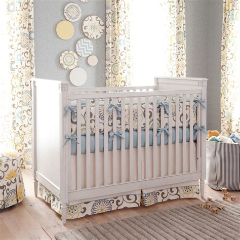 Luxury Nursery Bedding Sets Five Inspiring Ideas For Luxury Baby Bedding The Baby Cot Shop