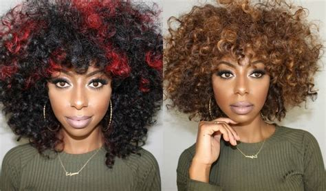 bomb curls http community blackhairinformation com how to cut shape and style curly wigs shape videos and