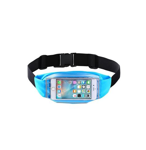 Termurah Viper Waterproof Sports Belt With Touchscreen For multifunctional touch screen transparent waterproof waist bag sports belt for 6 2 inches phone