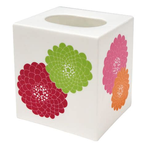 Inc Tissue Cover upc 011244320465 home creations stella tissue box