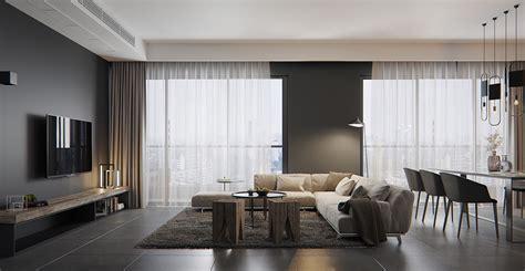 dark interior design luxury styles 6 dark and daring interiors