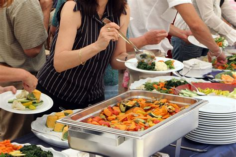 food ideas for buffet buffet archives the food safety home