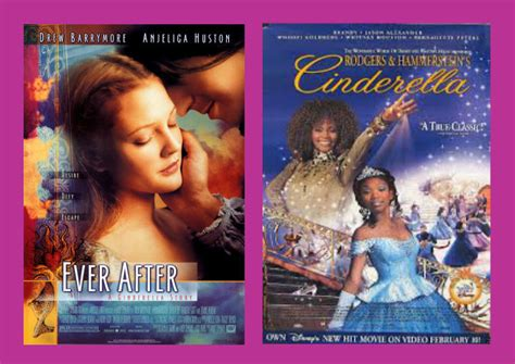 cinderella film tv eyesonitblog reviews and comparisons of characters or