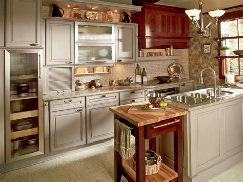 Price For Kitchen Cabinets by Kitchen Cabinet Prices Pictures Ideas Tips From Hgtv