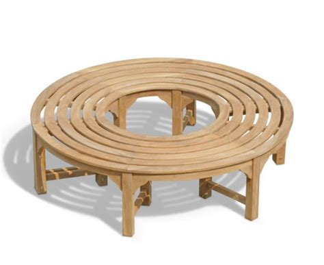 round benches circular tree seat benches
