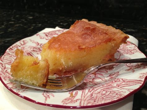 classic chess pie dallas duo bakes